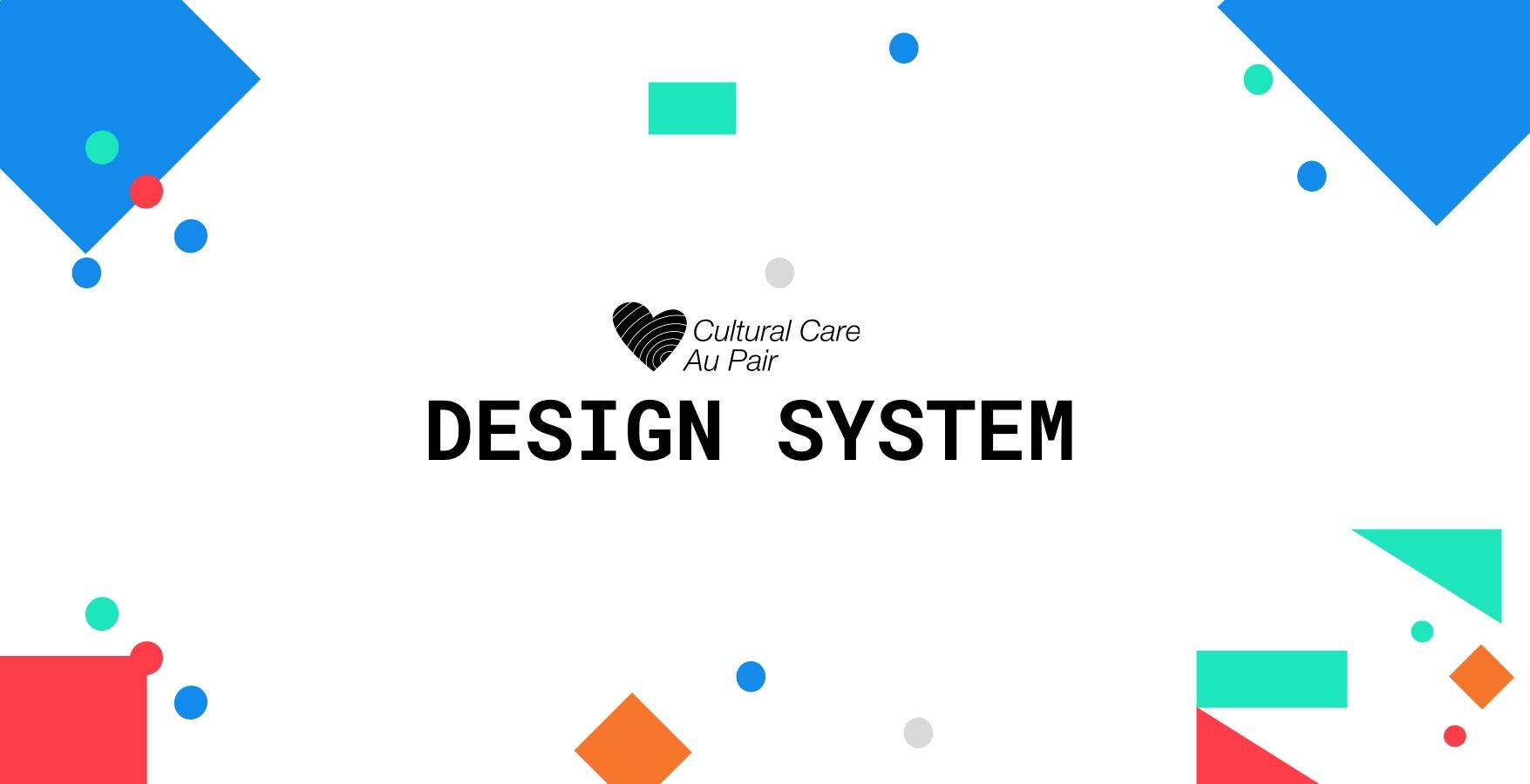 Cultural Care Design System